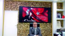 CENGİZ NAYMAN'DAN 19 MAYIS ATATÜRK'Ü ANMA, GENÇLİK VE SPOR BAYRAMI MESAJI