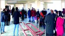 Bir Tekstil İşletmesi İstihdam Amaçlı İŞKUR Destekli İşbaşı Eğitim Programı Başlattı