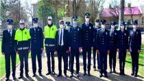 Polis Teşkilatının Kuruluşu'nun 175.Yıl Dönümü Yapılan Törenle Kutlandı
