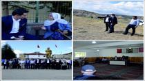 Kaymakam Kayatürk'ün Köy Ziyaretleri Devam Ediyor